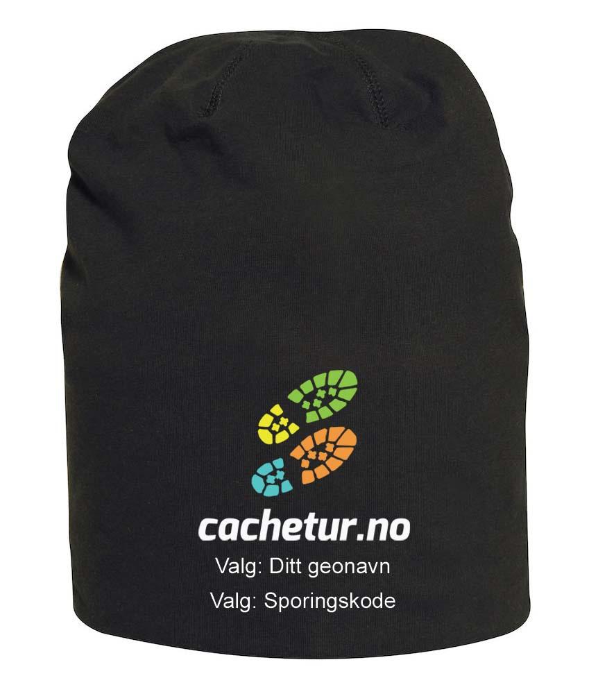 Cachetur.no Lue