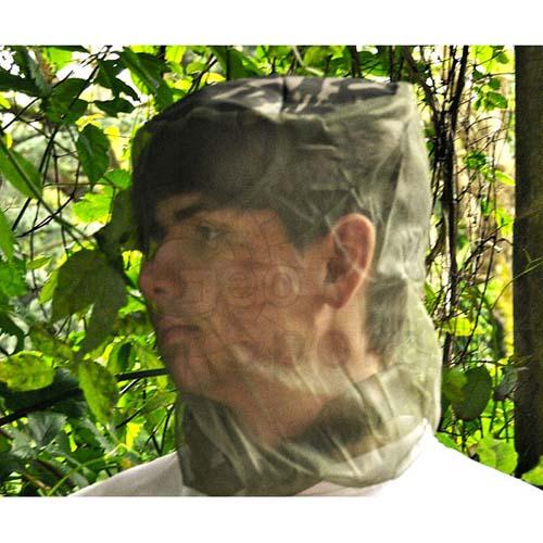Mygg nett til hode