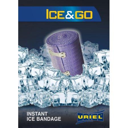 Ice & Go bandasje