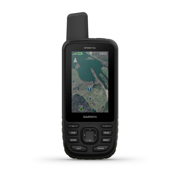 Garmin GPSMAP® 66st
