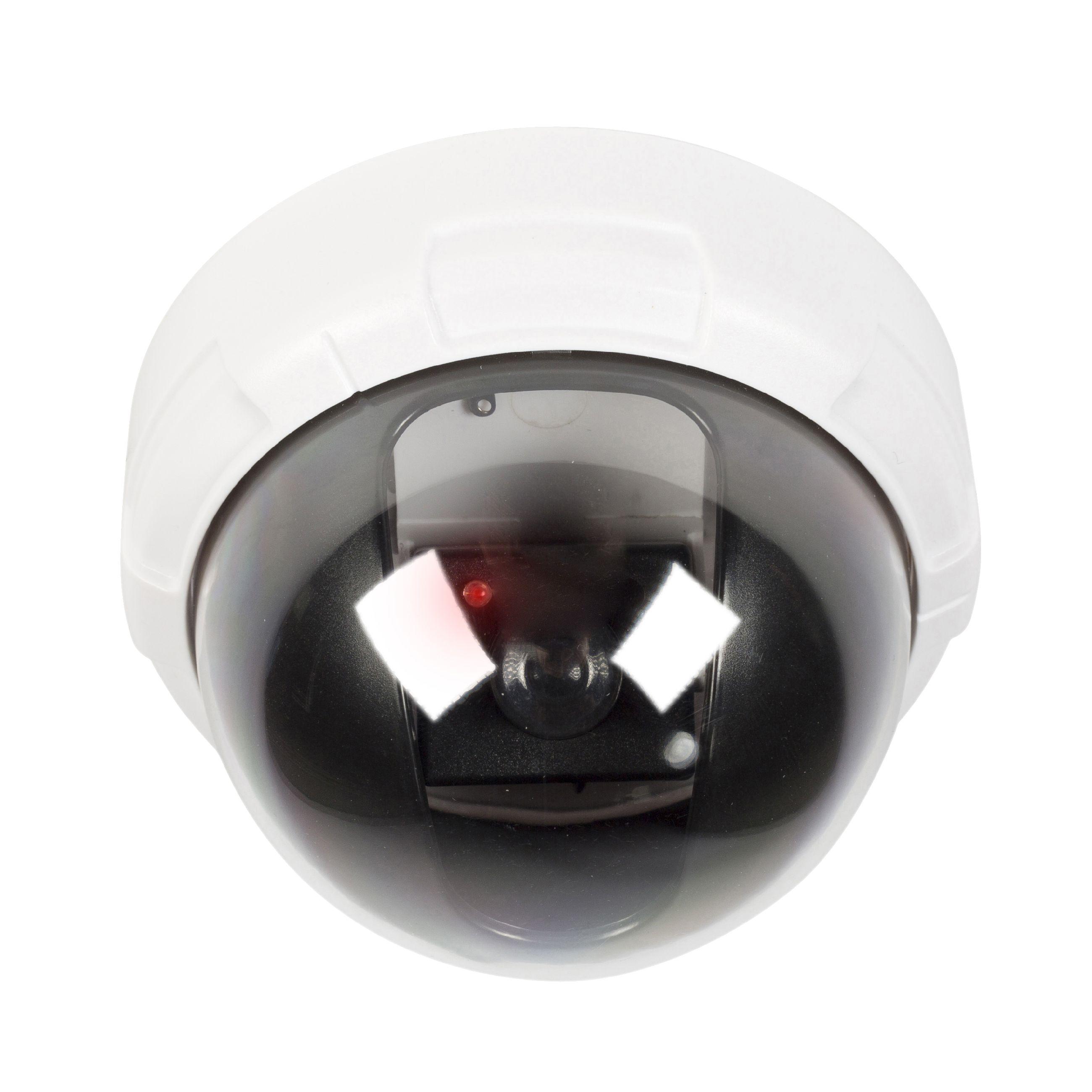 Dummy Kuppel Kamera IP44