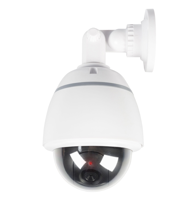 Dummy Kamera Kuppel IP44