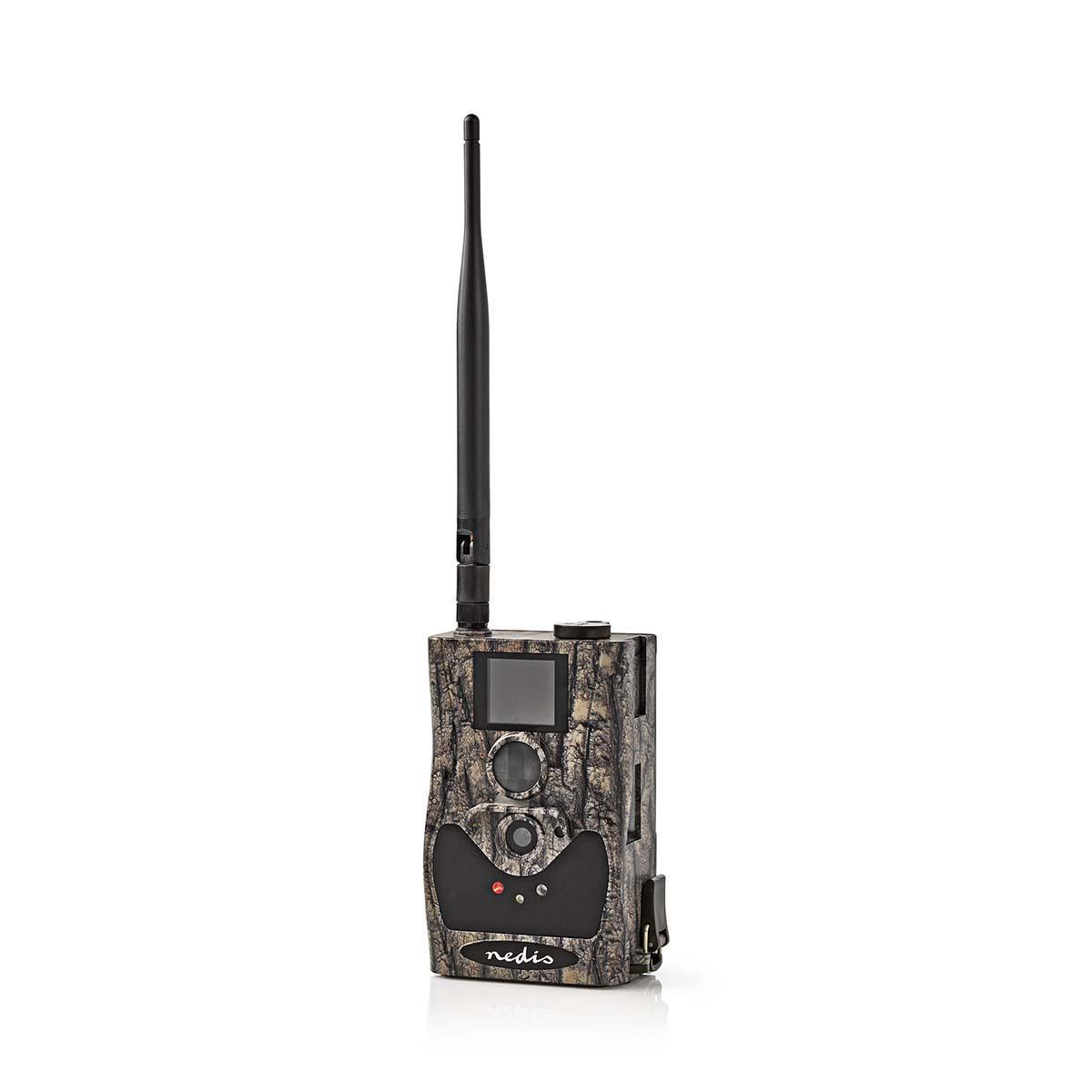 Viltkamera 18 Megapiksler GPRS