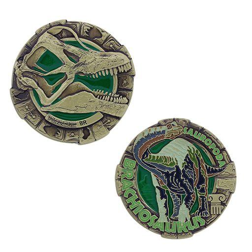 Dinosaur - Brachiosaurus