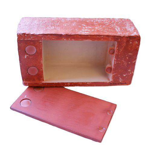 Murstein Cache kontainer