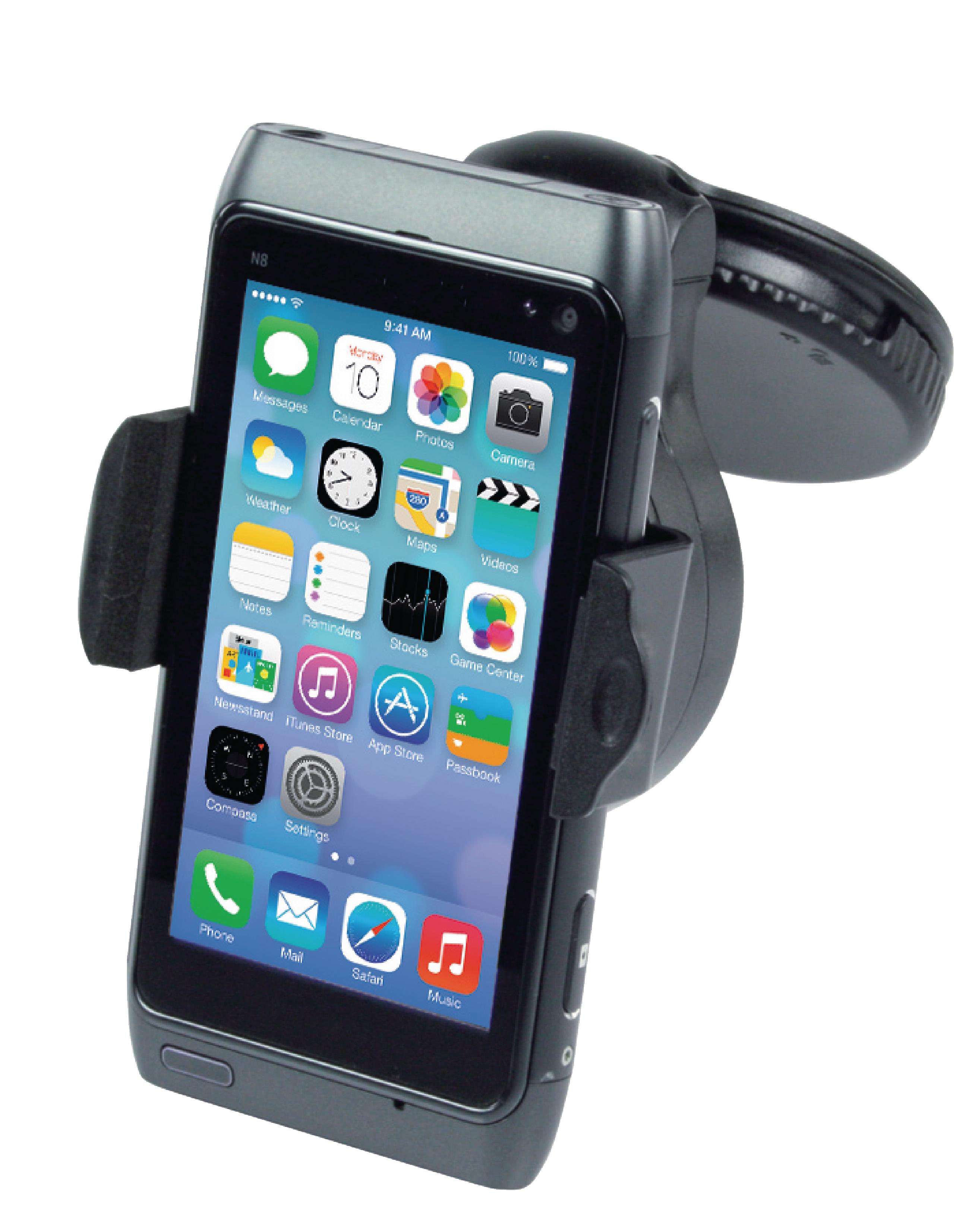 Bil-holder Universal Smartphone GPS