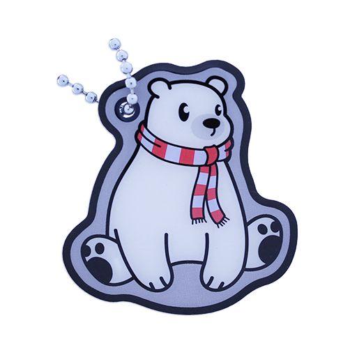 Tag, Isbjørn