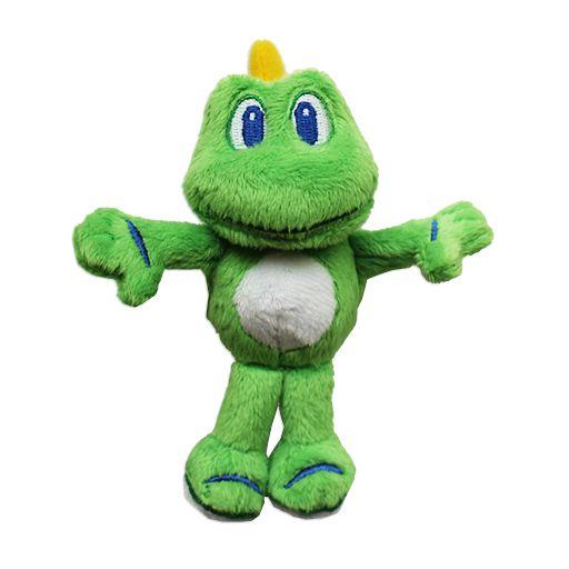 Micro Signal the Frog® Plush