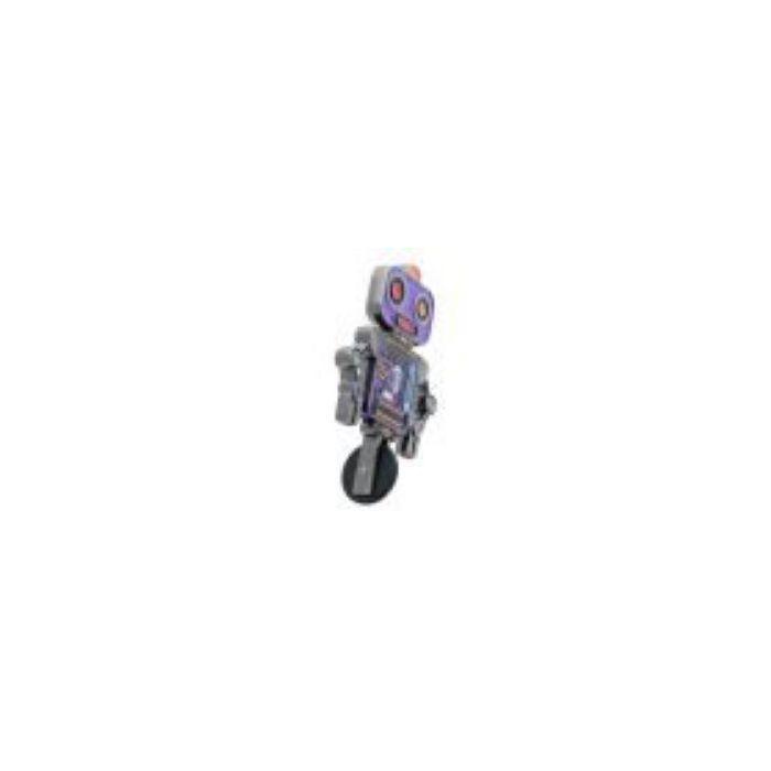 Unicycle Robot Geocoin